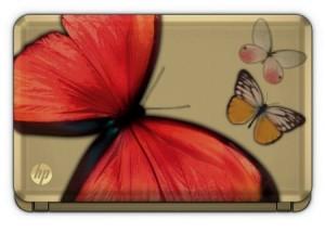 Vivienne Tam Butterfly Lovers Netbook