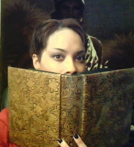Daenel Behind the Book