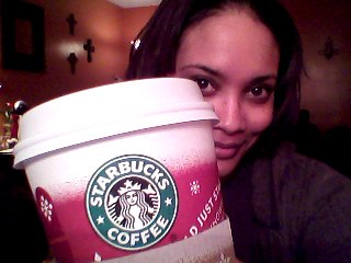 Daenel and Starbucks