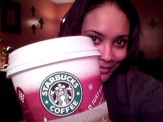 Daenel and Starbucks