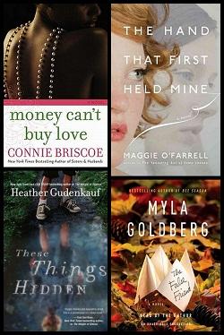 10 Books 10 Weeks Group 2