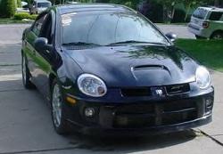 Dodge Neon SRT~4