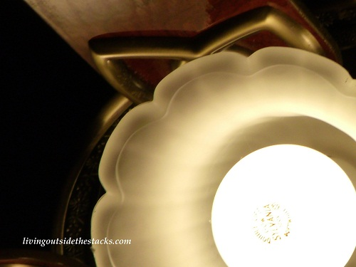 Ceiling Fan Light Bulb