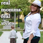 real momma. real style.