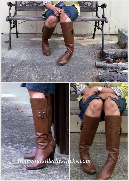 Shoe Style Saturday