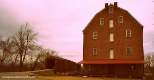 Bollinger Mill Historic Site