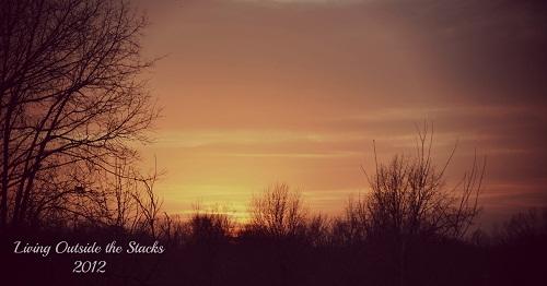 Sunset {#PHOTOADAYAPRIL}