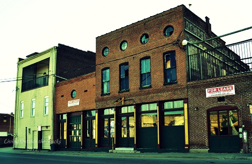 Buildings in Cape Girardeau