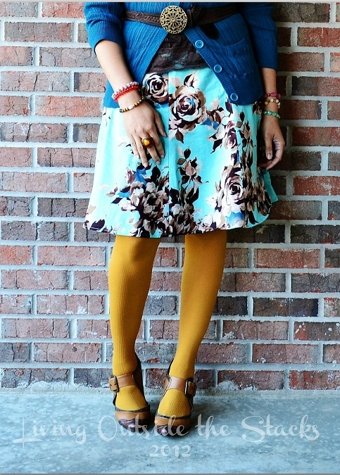 Mustard Legs
