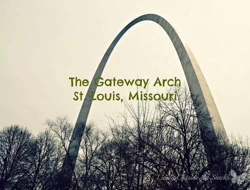 St Louis {Living Outside the Stacks}
