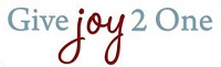 Give Joy 2 One {Active.com}