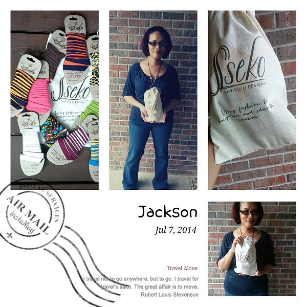 Instagram Week in Review {Living Outside the Stack}