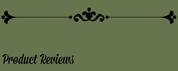 Product Reviews {Living Outside the Stacks}