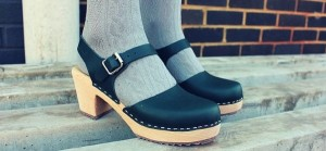 Lotta from Stockholm Clogs - 10 Transitional Style Wish List {Living Outside the Stacks}