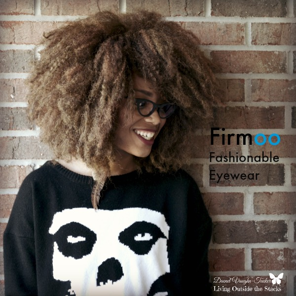 Firmoo Product Review {Living Outside the Stacks}