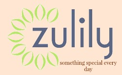 Zulily {living outside the stacks}