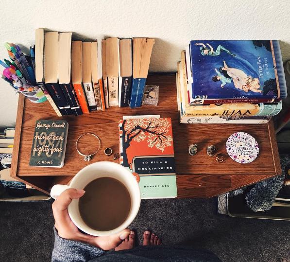 cozybooksandcoffee {instagram}