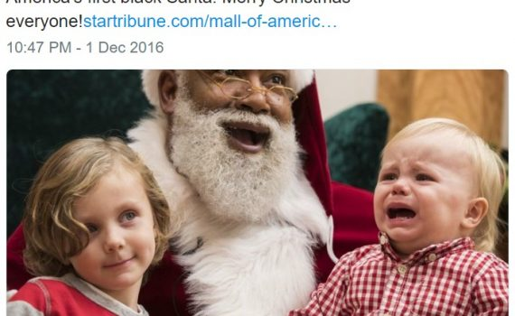 Minneapolis Star Tribune Tweet
