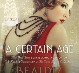 A Certain Age PB cover