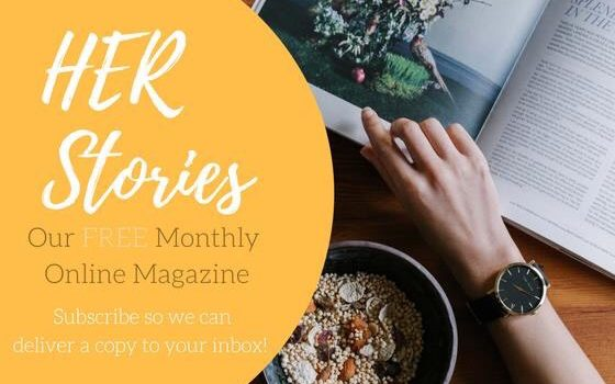 Her Stories {click to subscribe}