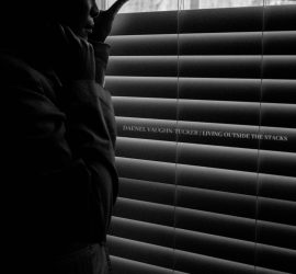 Week 9 Film Noir {living outside the stacks}
