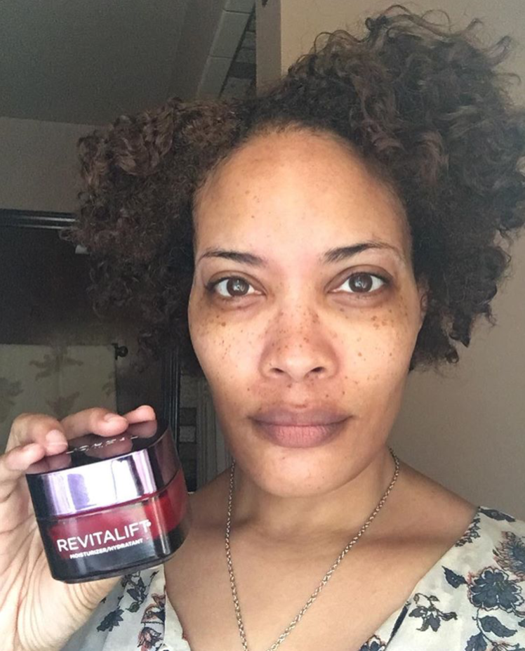 7 Days of #RevitaliftChallenge courtesy of @Influenster and @loreal {living outside the stacks}