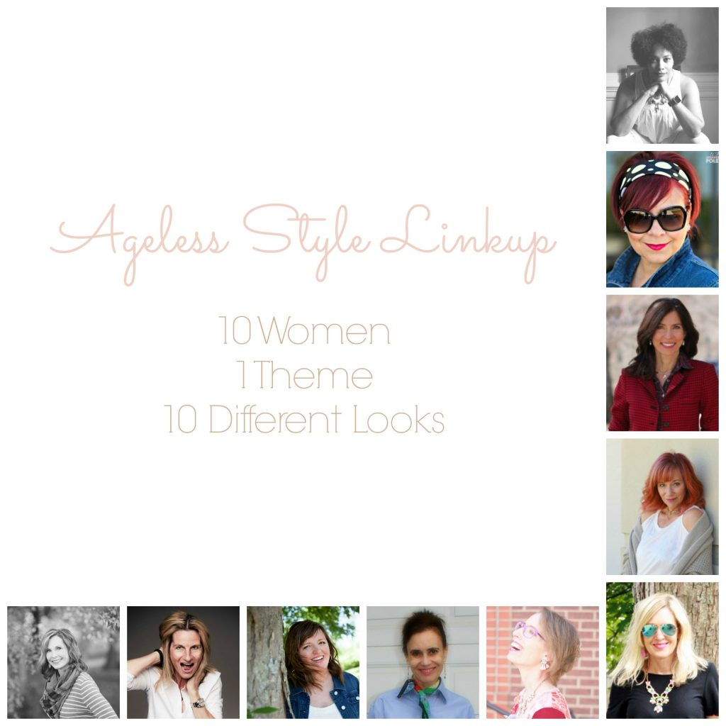 Ageless Style Linkup Badge July 2017