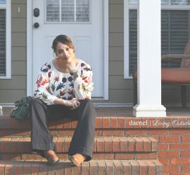 In the Details {Living Outside the Stacks} #AgelessStyleLinkup #LivingOutsideTheStacks #OOTD