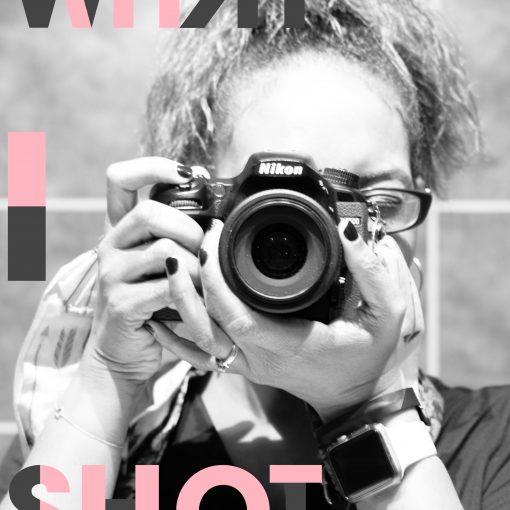 What I Shot {living outside the stacks}