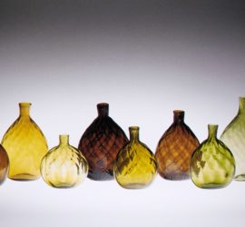 Pocket flask {metropolitan museum of art} public access