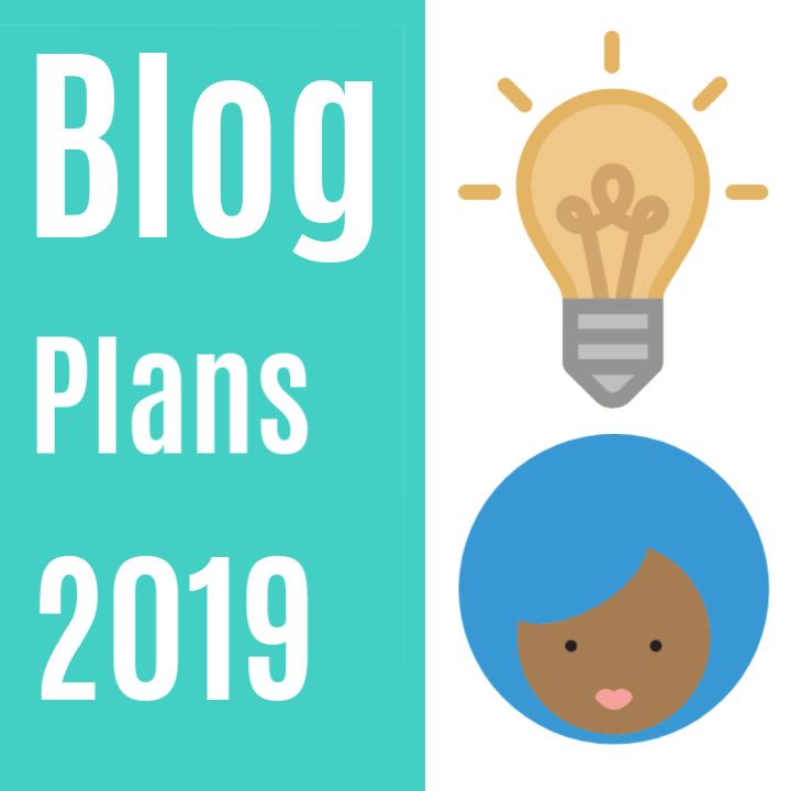 2019 Plans {living outside the stacks}