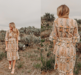 Caleb Dress {Olive Ave} Affiliate Link