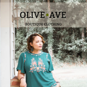 Olive Ave Affiliate Link {living outside the stacks}