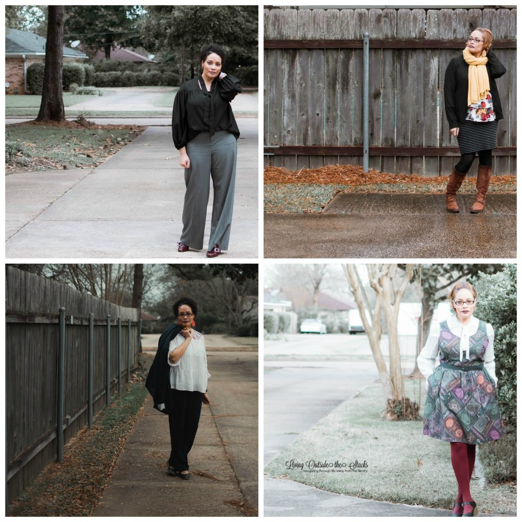 Ageless Style {living outside the stacks}