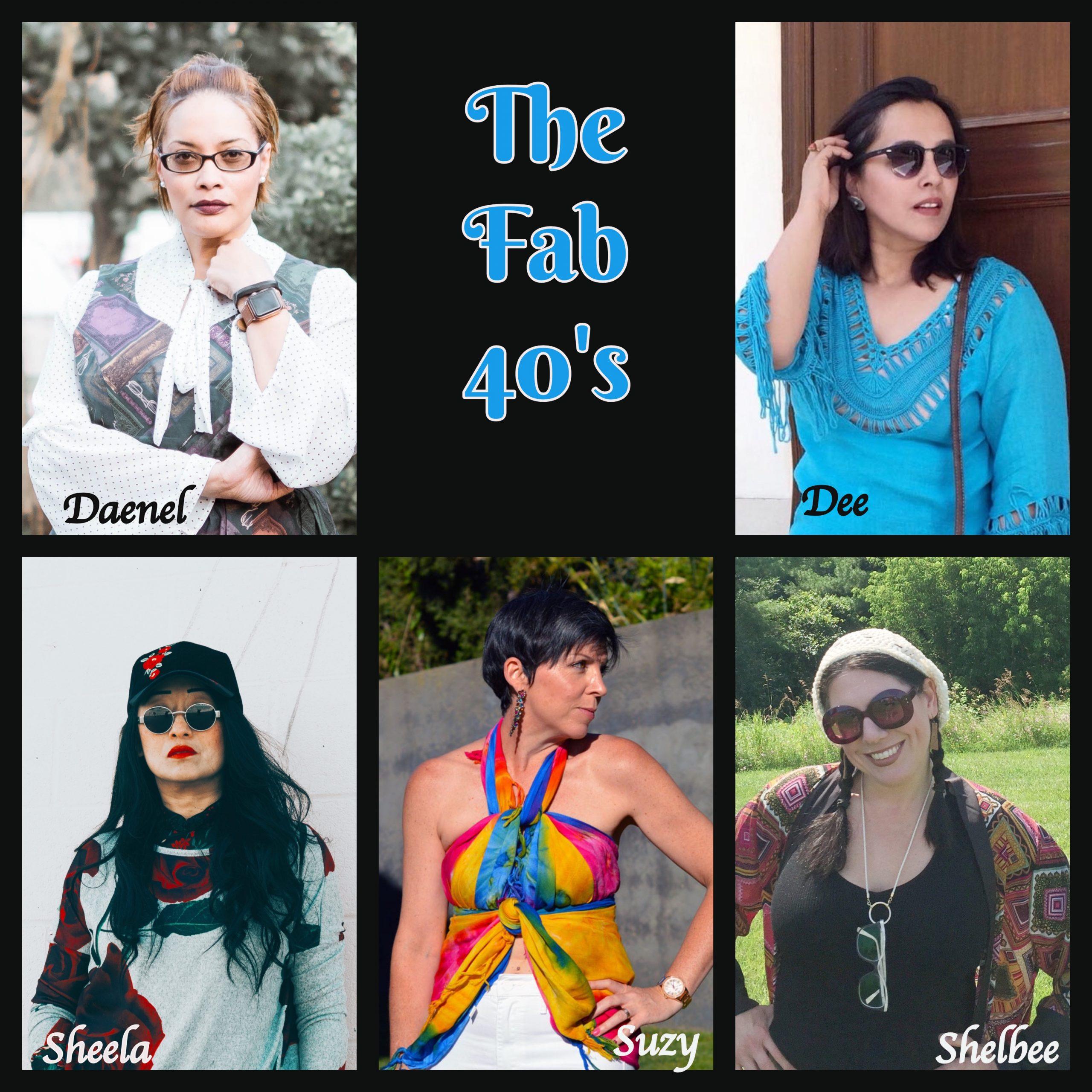 Fab 40's 2020