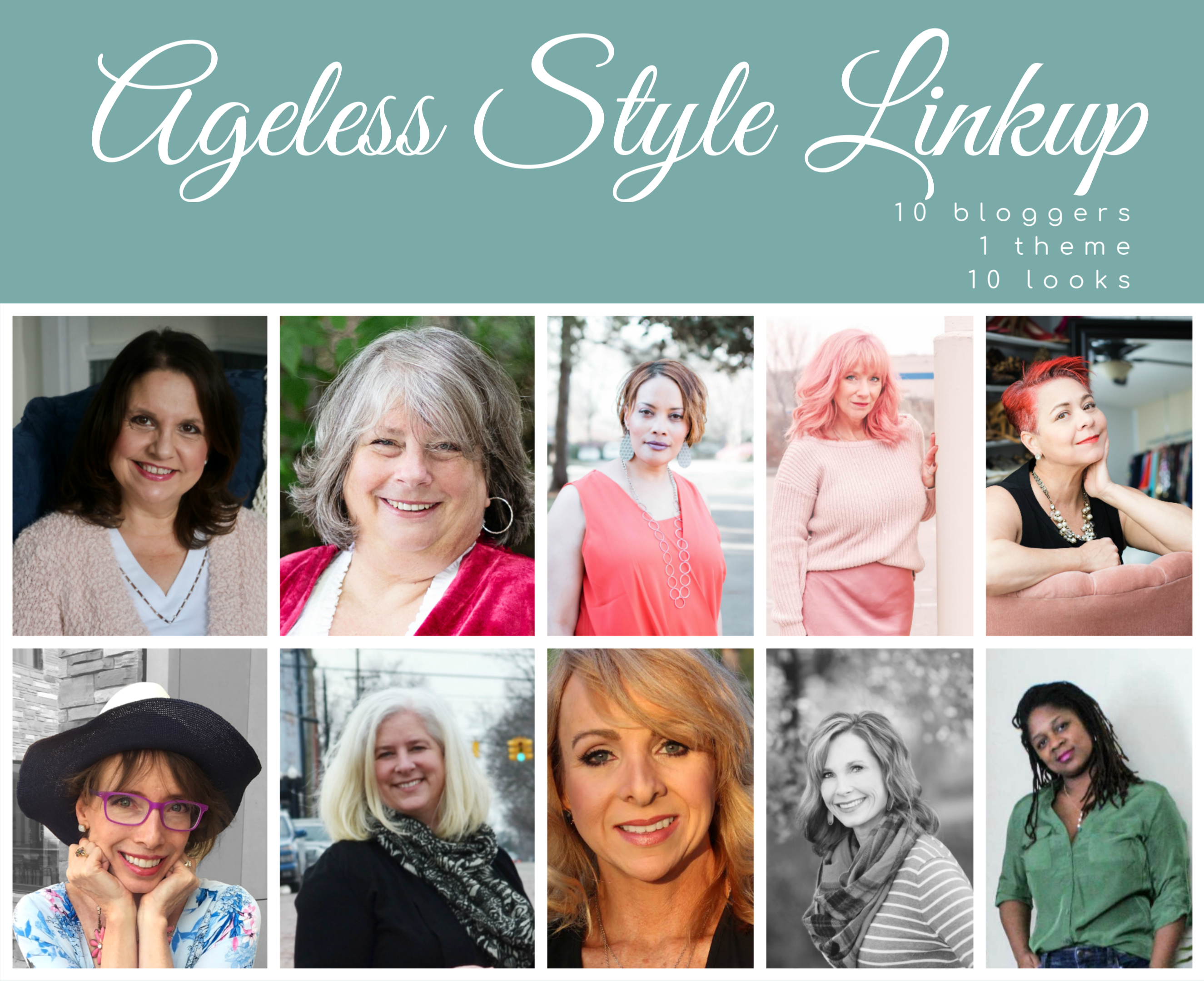 Ageless Style Linkup Badge 1