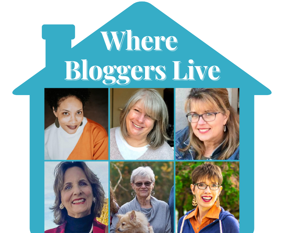 Where Bloggers Live 2021