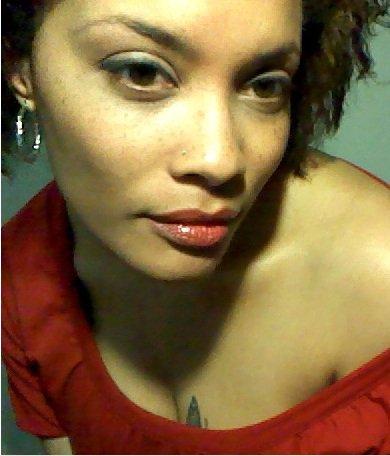 Makeup Free Mondays