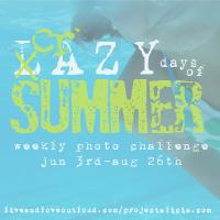 Crazy Days of Summer