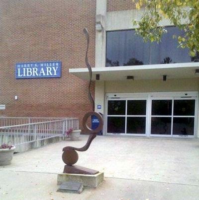Harry K. Miller Library