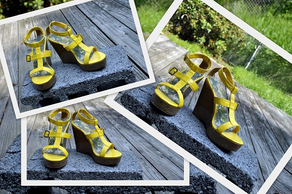 Shoe Style Saturday 10