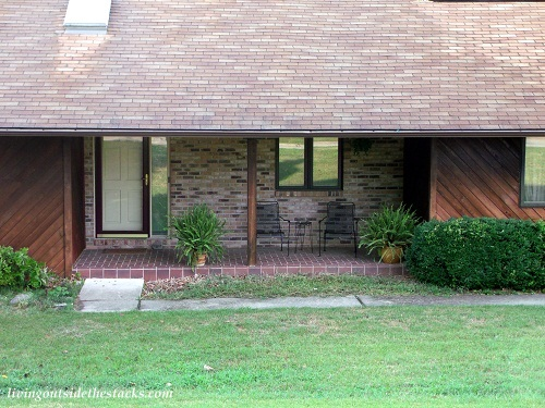 House Front Porch