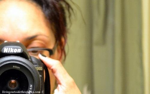 Daenel and Camera