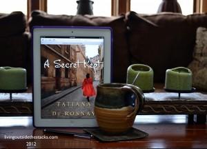 A Secret Kept by Tatiana de Rosnay {Book Review}