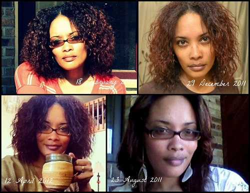 Transitioning {Natural Hair}