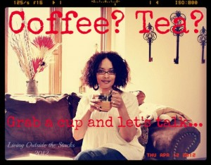 Things That Leave Me Scratchin'  My Head {Coffee Talk}