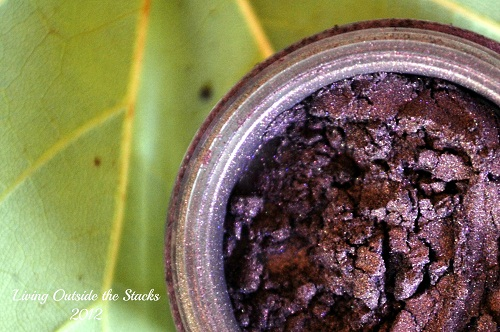 Soul Sister Eye Shadow by Bare Minerals