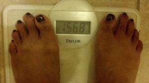 #Cinchspiration Weight Loss