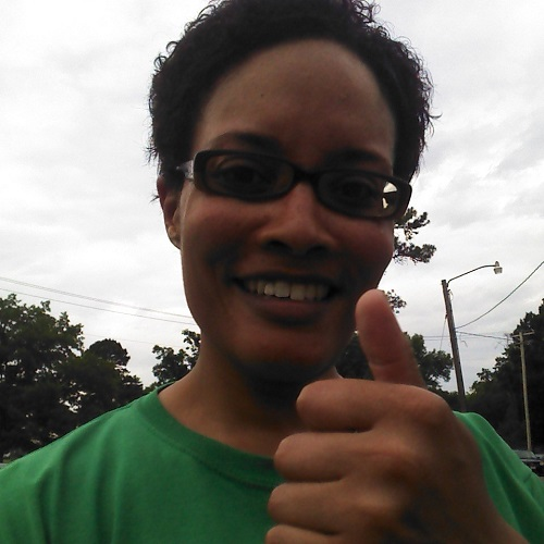 #NationalRunningDay 3 Mile Fun Run {Living Outside the Stacks}