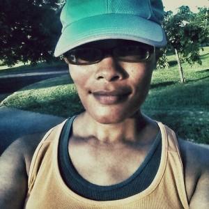 Running {Living Outside the Stacks}